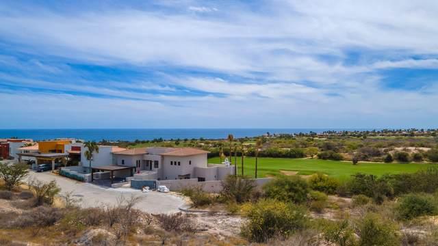 Los Valles, San Jose del Cabo, BS  (MLS #21-1221) :: Own In Cabo Real Estate