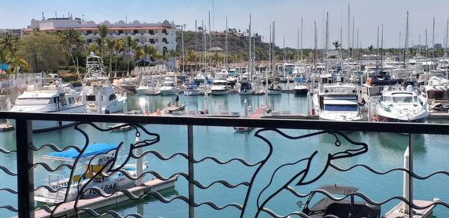 Palmira #2, La Paz, BS  (MLS #21-1223) :: Own In Cabo Real Estate