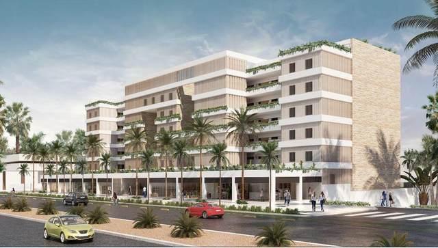 Paseo Del Malecon #205, San Jose del Cabo, BS  (MLS #21-123) :: Own In Cabo Real Estate