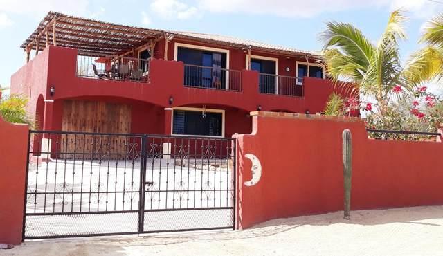Casa Mexicana, East Cape, BS  (MLS #21-1233) :: Coldwell Banker Riveras