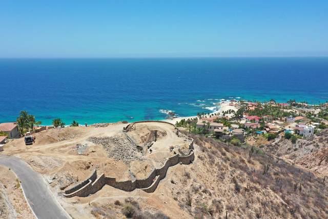 Villas Del Mar, San Jose Corridor, BS  (MLS #21-1239) :: Own In Cabo Real Estate