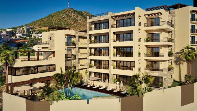 Vista Mare #3501, Cabo San Lucas, BS  (MLS #21-1249) :: Own In Cabo Real Estate