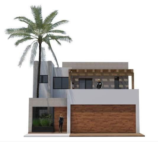 Aquiles Serdan 655, La Paz, BS  (MLS #21-1251) :: Own In Cabo Real Estate