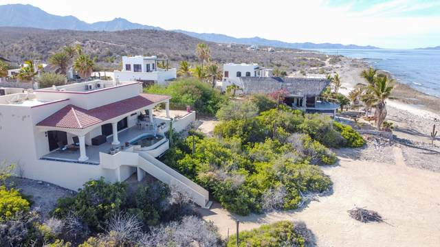 Calle S/N, East Cape, BS  (MLS #21-1252) :: Own In Cabo Real Estate