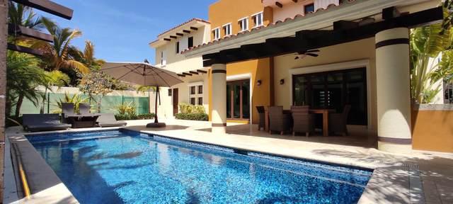 L9 Pescadero, San Jose del Cabo, BS  (MLS #21-1258) :: Own In Cabo Real Estate