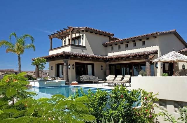 Querencia Blvrd, San Jose Corridor, BS  (MLS #21-1261) :: Own In Cabo Real Estate
