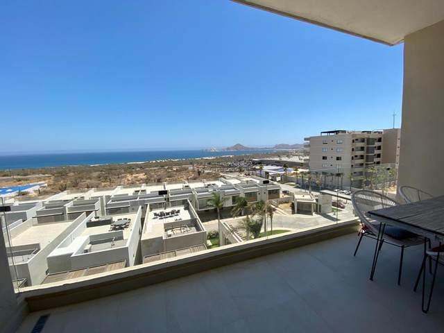 Vista Vela 1 #2301, Cabo Corridor, BS  (MLS #21-128) :: Own In Cabo Real Estate