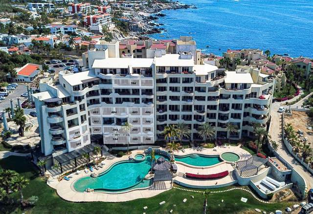 Misiones #404, Cabo Corridor, BS  (MLS #21-1281) :: Own In Cabo Real Estate