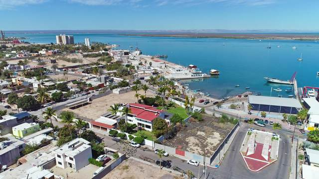 2825 Topete, La Paz, BS  (MLS #21-1289) :: Own In Cabo Real Estate