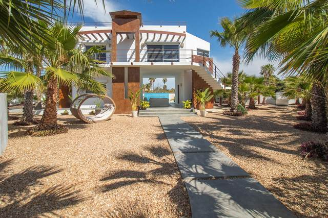 Calle S/N, Pacific, BS  (MLS #21-1292) :: Own In Cabo Real Estate