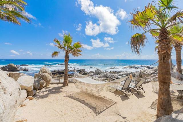 Santa Carmela Lot 8, Cabo Corridor, BS  (MLS #21-1299) :: Own In Cabo Real Estate