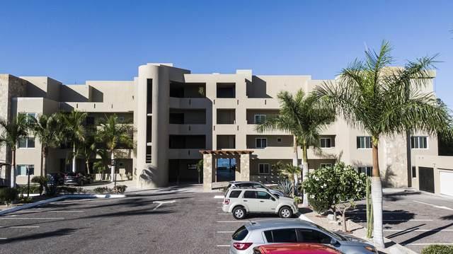 Vista Dorada #0, La Paz, BS  (MLS #21-1300) :: Own In Cabo Real Estate