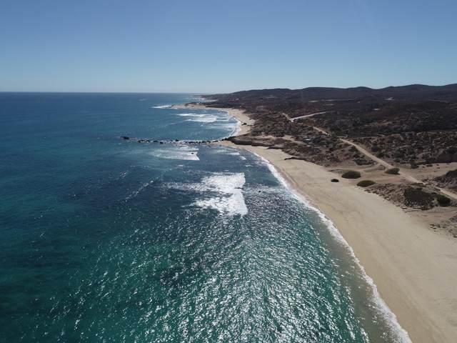Camino Cabo Del Este, East Cape, BS  (MLS #21-1309) :: Own In Cabo Real Estate