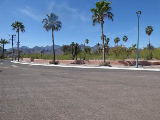 Calle Paseo Mision De Loreto, Loreto, BS  (MLS #21-1310) :: Own In Cabo Real Estate