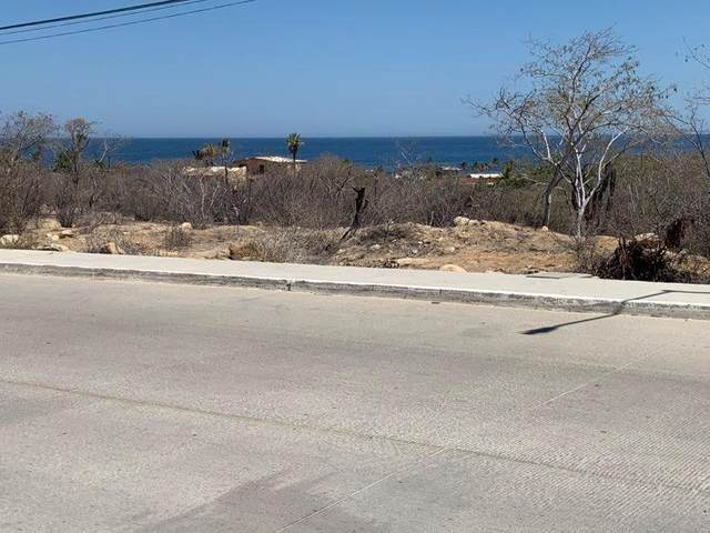 Camino Viejo Al Cardonal, East Cape, BS  (MLS #21-1315) :: Own In Cabo Real Estate