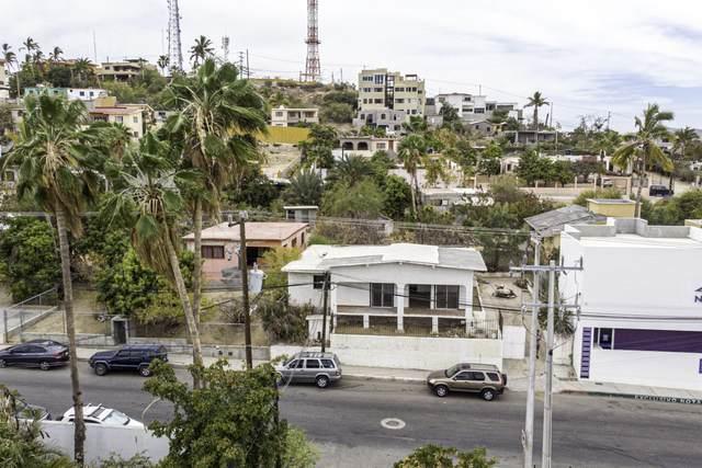 L5 M62 Calle Valerio Gonzalez, San Jose del Cabo, BS  (MLS #21-1316) :: Own In Cabo Real Estate