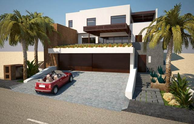 Lot 2 Paseo Finisterra Mza. 8, San Jose del Cabo, BS  (MLS #21-1327) :: Own In Cabo Real Estate