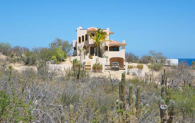 Casa Luce, East Cape, BS  (MLS #21-1329) :: Own In Cabo Real Estate