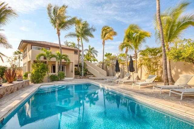 Casa Cabo Vista, Cabo Corridor, BS  (MLS #21-1333) :: Own In Cabo Real Estate