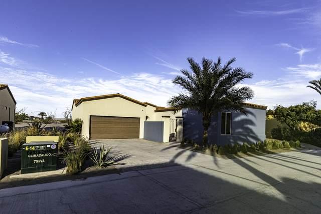 Casa 260 De Las Palmeras, La Paz, BS  (MLS #21-1340) :: Own In Cabo Real Estate