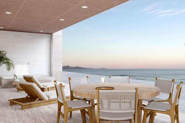 Ocean Residences B-202, San Jose Corridor, BS  (MLS #21-1344) :: Own In Cabo Real Estate