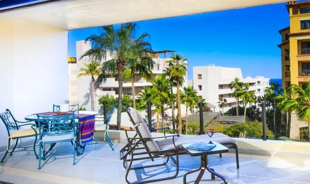Paseo De La Marina Y Pelicanos 12C, Cabo San Lucas, BS  (MLS #21-1354) :: Own In Cabo Real Estate