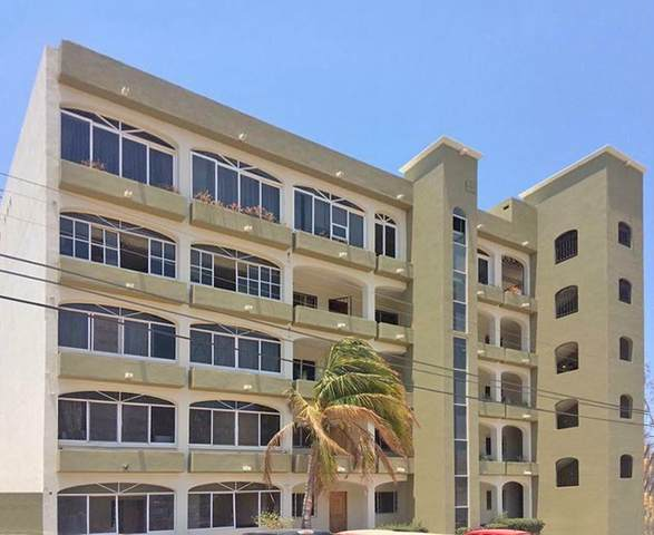Playa Migrino A-204, Cabo San Lucas, BS  (MLS #21-1355) :: Own In Cabo Real Estate