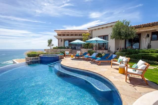 390 Villas Del Mar, San Jose Corridor, BS  (MLS #21-1356) :: Own In Cabo Real Estate
