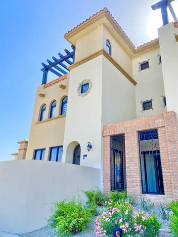 Paraiso Escondido Torre C #1, Pacific, BS  (MLS #21-1361) :: Own In Cabo Real Estate