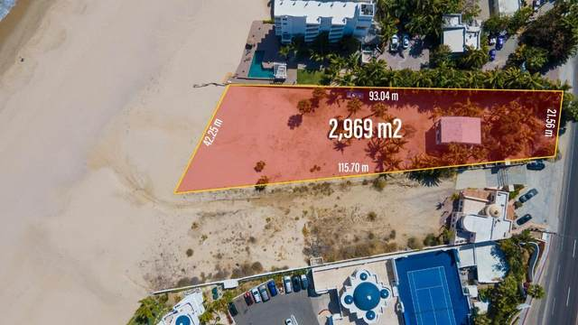0000 Mexico 1 0000, San Jose del Cabo, BS  (MLS #21-1364) :: Own In Cabo Real Estate