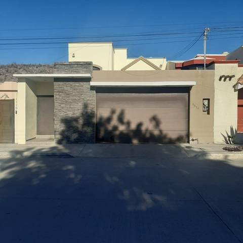 1140 Primera, La Paz, BS  (MLS #21-1367) :: Own In Cabo Real Estate