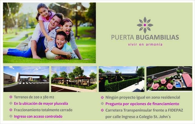 Las Americas, La Paz, BS  (MLS #21-1372) :: Own In Cabo Real Estate