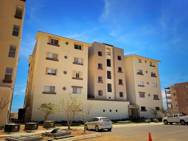San Miguel #514, Cabo Corridor, BS  (MLS #21-1373) :: Ronival
