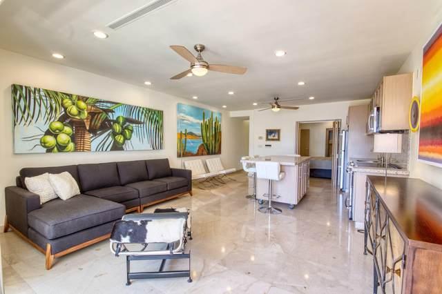 Condo 6B, Cabo San Lucas, BS  (MLS #21-1384) :: Own In Cabo Real Estate