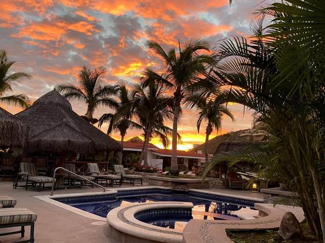 Camino Del Parque Margarita, Cabo San Lucas, BS  (MLS #21-1397) :: Ronival