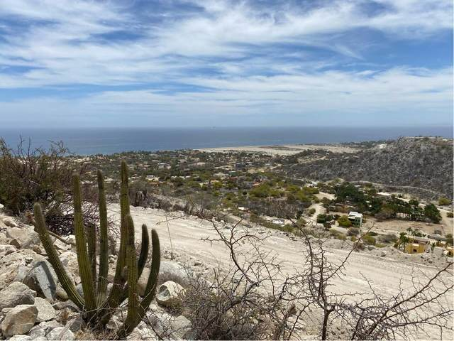 Camino Cerro Buenos Aires, East Cape, BS  (MLS #21-1398) :: Own In Cabo Real Estate