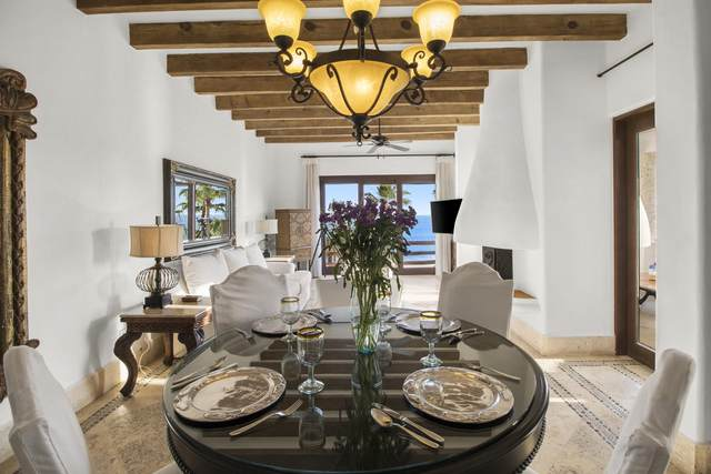 Beach Rosewood Residences #1303, San Jose Corridor, BS  (MLS #21-1400) :: Own In Cabo Real Estate