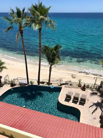 Mza 001, Lote 078, East Cape, BS  (MLS #21-1418) :: Coldwell Banker Riveras