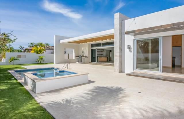 Cresta Del Mar Casa 120, Cabo Corridor, BS  (MLS #21-1419) :: Own In Cabo Real Estate