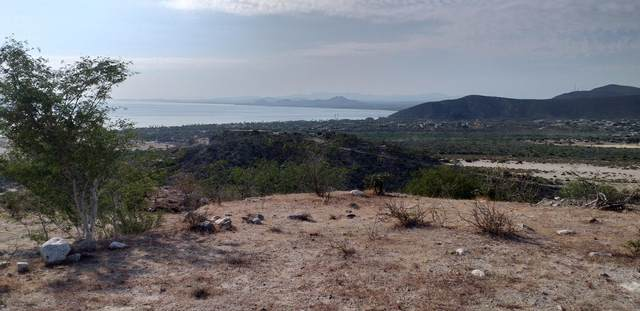 Cerro Buenos Aires, B.C.S., East Cape, BS  (MLS #21-1432) :: Own In Cabo Real Estate