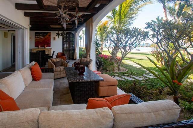 Lot 6 Paseo Blvd Hotelera Beachfront Garage 28, San Jose del Cabo, BS  (MLS #21-1433) :: Own In Cabo Real Estate