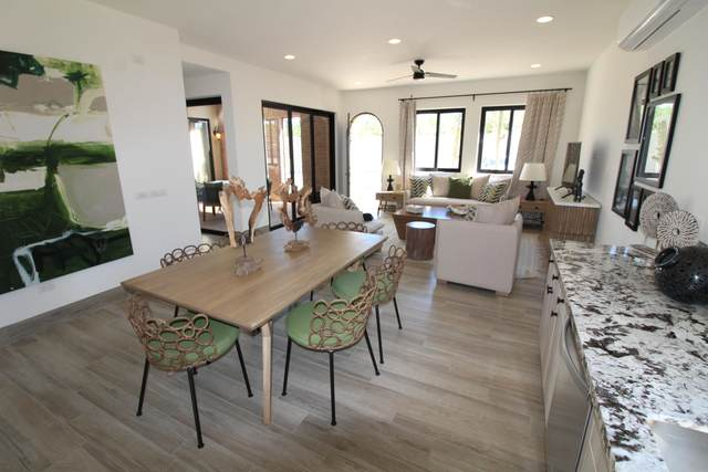 Type 6 First Floor 2A, Pacific, BS  (MLS #21-1436) :: Ronival