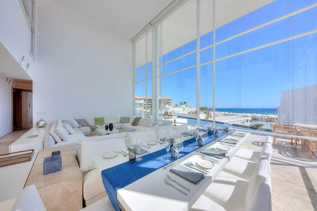 Paseo Malecon, Lote 8, San Jose del Cabo, BS  (MLS #21-1439) :: Own In Cabo Real Estate