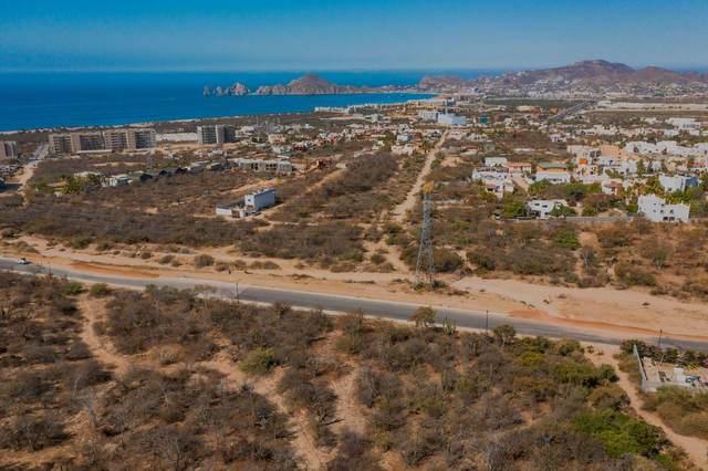 S/N By Crispin Cezena, Cabo Corridor, BS  (MLS #21-1448) :: Ronival