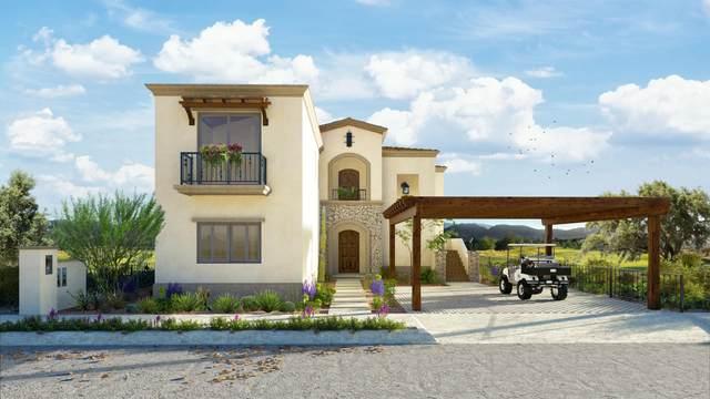 Hwy 19 Rancho San Lucas Golf Villas 36A, Pacific, BS  (MLS #21-1450) :: Ronival