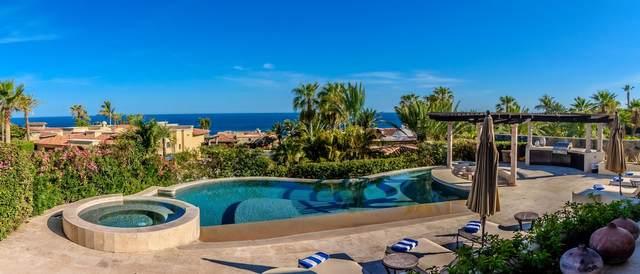 215 De La Luna Casa Annabel, Cabo Corridor, BS  (MLS #21-146) :: Own In Cabo Real Estate