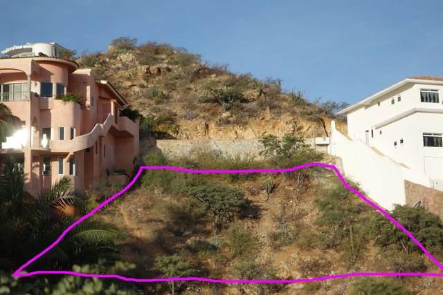 Camino Oriente, Cabo San Lucas, BS  (MLS #21-1473) :: Coldwell Banker Riveras