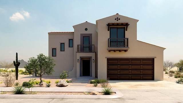 10 Rancho San Lucas Lot 10, Pacific, BS  (MLS #21-1481) :: Coldwell Banker Riveras