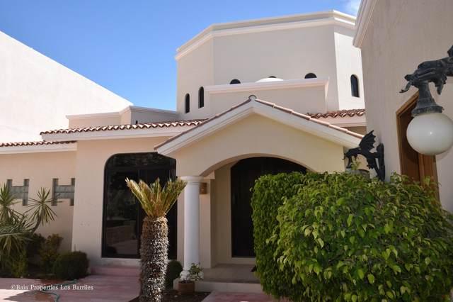 Beachfront Spa Buena Vista, East Cape, BS  (MLS #21-1483) :: Coldwell Banker Riveras