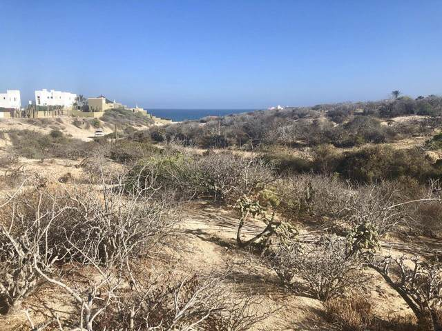 Lot 5, Mza 13, East Cape, BS  (MLS #21-1486) :: Coldwell Banker Riveras